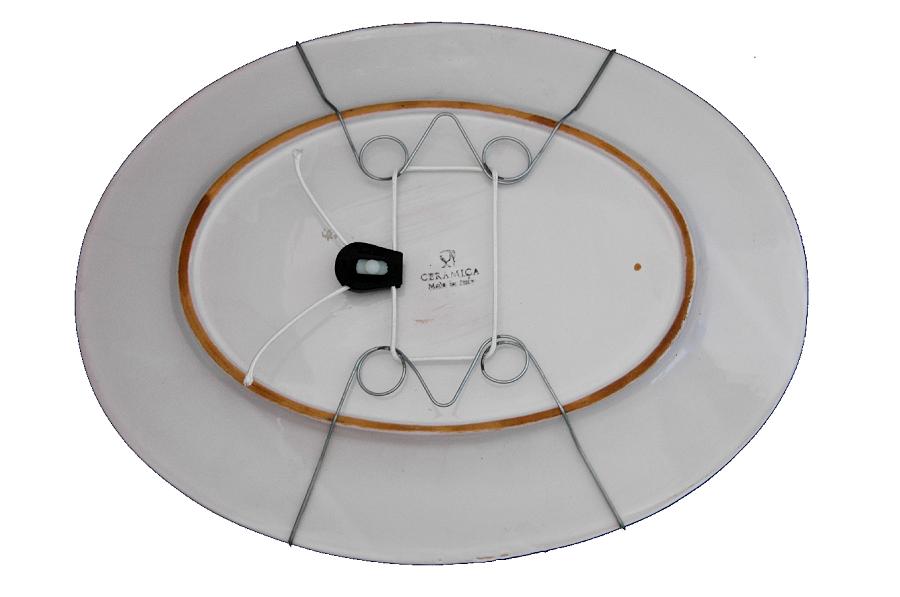decorative plate hanger - display buddie
