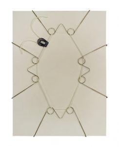 medium wall poster hangers - Display Buddie