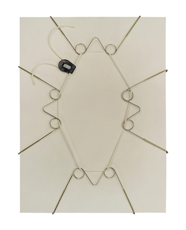medium wall poster hangers - Display Buddie