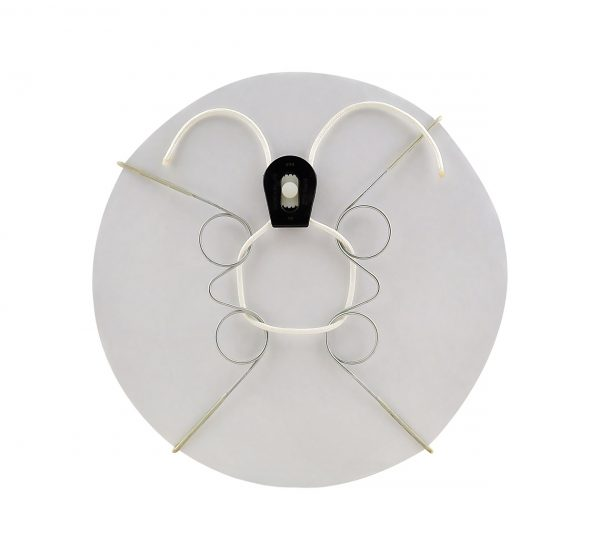 small wall plate hanger - Display Buddie