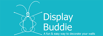 Display Buddie Logo